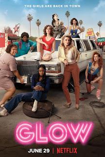 Segunda temporada de GLOW