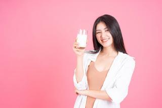 5 Manfaat Susu Murni untuk Kecantikan Kulit