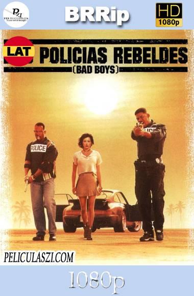 Dos Policías Rebeldes (1995) HD BRRip 1080p Dual-Latino