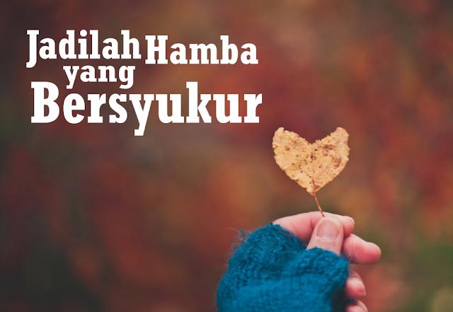 doa syukur bahasa indonesia - doa syukur beserta artinya