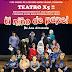 Hoy comienzan las funciones del Taller Teatral Ranchos para las escuelas