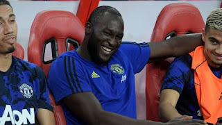 Lukaku Left Out of Man Utd Squad for Oslo Trip