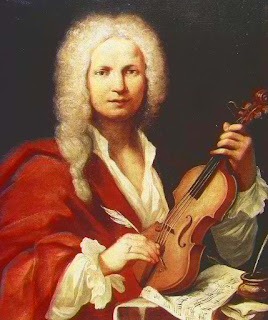 Gasparini hired Antonio Vivaldi to teach violin at the Ospedale della Pietà, in Venice