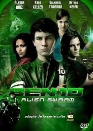 Ben 10 Alien Swarm (2009) DVDRip Hindi Dubbed Full Movie Watch Online Free