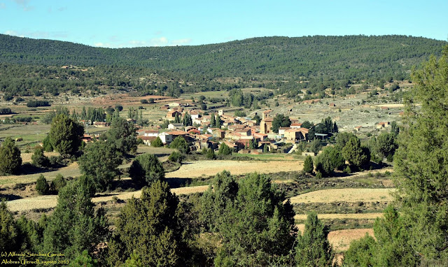 alobras-teruel-vista-general