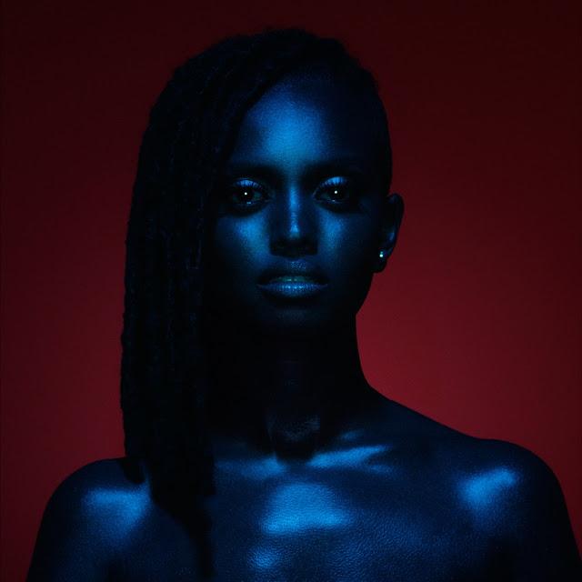 VYNE-L Kelea EP Album Hallucinogen Review - Liam Smith