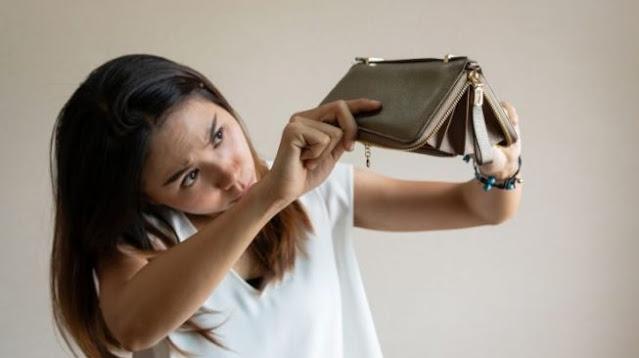 Viral Video Tips Mempertebal Dompet Istri, Endingnya Bikin Ngakak