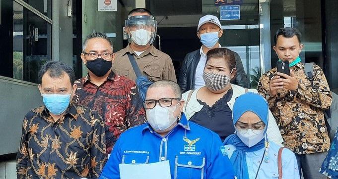 Kubu KLB Demokrat Jawab Pernyataan BW soal Brutalitas Demokrasi Era Jokowi, Begini Katanya