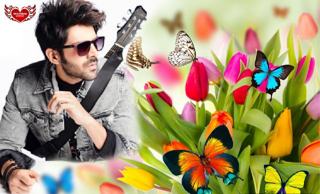 Actor Kartik Aryan 4K HD Wallpapers, Kartik Aryan Bollywood Celebrity Pictures for Free Download