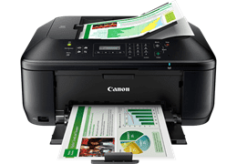 Image Canon Pixma MX536 Printer Driver