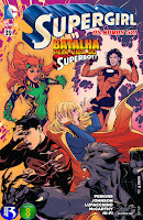 Os Novos 52! Supergirl #39