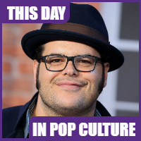 Josh Gad was born on February 23, 1981.