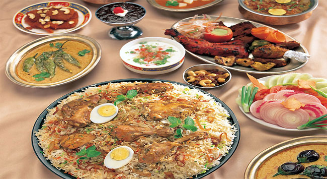 8 Dishes you must try In Hyderabad