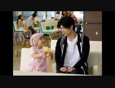 review drama jepang two weeks