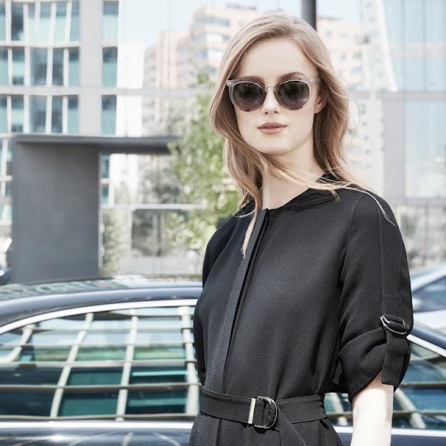 Boss Eyewear Campaign 2016