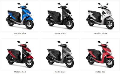 Review Lengkap Yamaha FreeGo 2019 Spesifikasi Harga Kelebihan dan Kekurangan