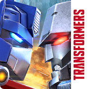 Game TRANSFORMERS: Earth Wars v15.0.0.392 MOD FOR ANDROID | MENU MOD | DMG MULTIPLE | GOD MODE | NO ADS