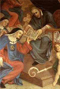 Heroinas da Cristandade: Beata Maria Celeste Crostarosa, Monja ...