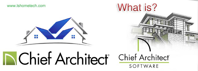 Chief Architect Software, 3D Home Design Software,