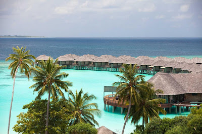 The Sun Siyam Iru Fushi, Maldives wins big at the World Luxury Hotel Awards 2016
