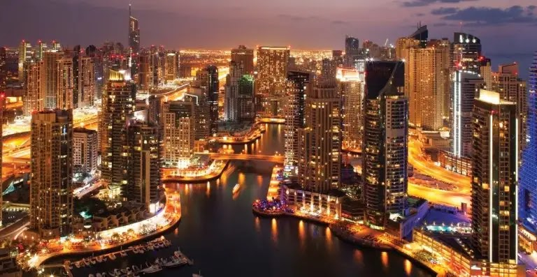 Learn about the performance of UAE hotels by the end of 2020