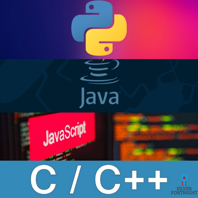 Top 4 Programming Languages to Learn In 2020