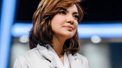 Najwa Shihab ? Bagaimana cara membangun reputasi yang bagus