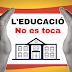 Defensem l'escola catalana!