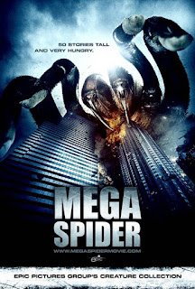 Film Mega Spider (2013) Film Subtitle Indonesia