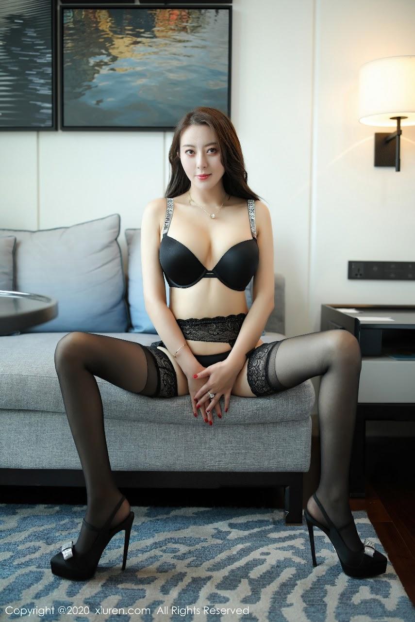 xiuren 2020-09-14 Vol.2554 李夫人 xiuren 04220