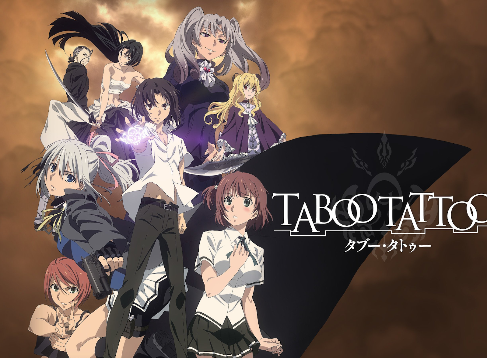 Download Taboo Tattoo BD Subtitle Indonesia