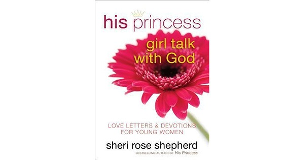 Daily Devotionals for Women His Princess Every Day