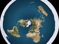 5 Fakta LOGIS yang Menyatakan Bahwa Bumi Ini Datar!