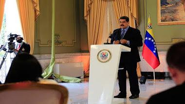 ¡Estamos volviendo a producir! Venezuela levantará todas las refinerías del país para garantizar la producción de combustible