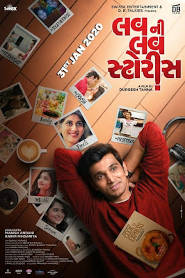 Luv Ni Love Storys 2020 [Gujarati DD5.1] 720p WEB-DL ESubs Download