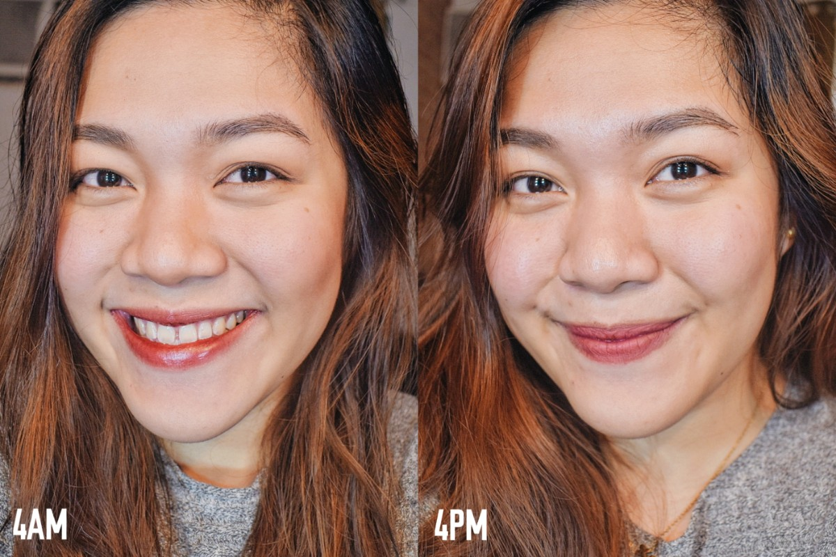 Max Factor Long Lasting Performance Setting Spray Review + Wear Test