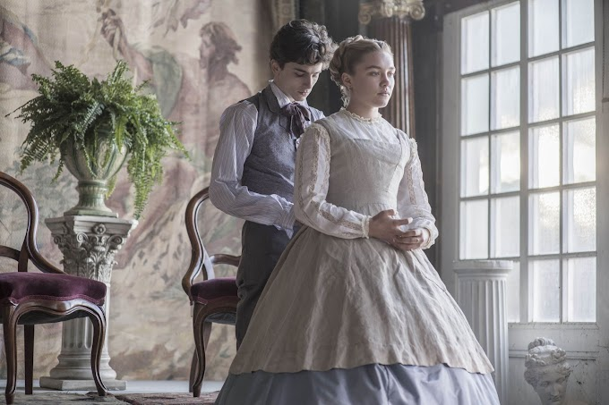 Oscars 2020 : 第92回アカデミー賞の栄えある最優秀衣装デザイン賞🏆は「若草物語」に決定‼️