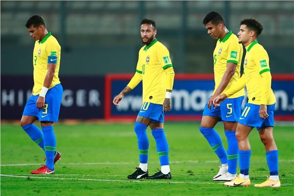 موعد مباراة البرازيل وفنزويلا تصفيات كوبا امريكا