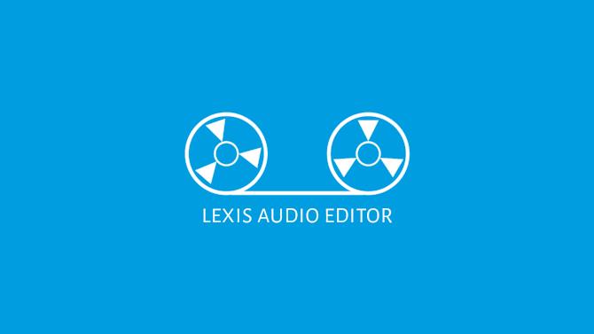 Cara Menghilangkan Suara Noise di Lexis Audio Editor