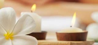 Menghilangkan Stres dengan Lilin Aromaterapi