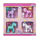 My Little Pony Bowtie Pony Packs 4-pack G3 Pony