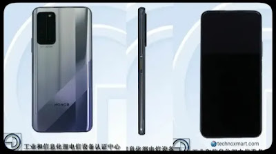 honor x10 leaks, specifications