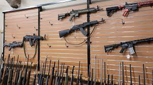 US Sees Ongoing Spike in Gun, Ammo Sales