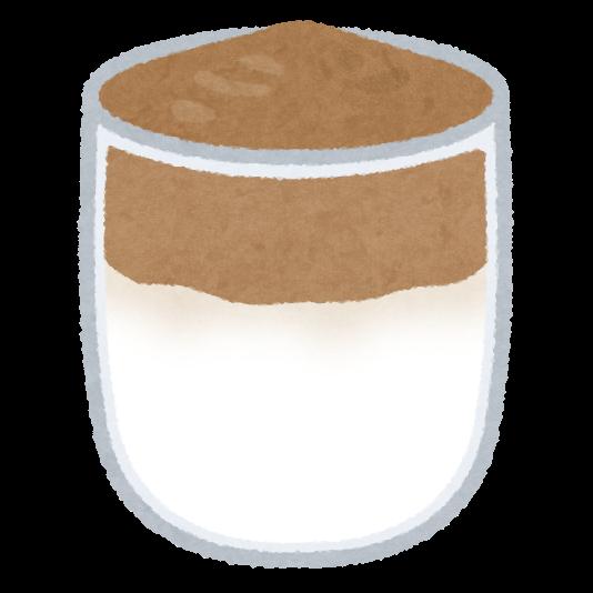 ない ダル 固まら ゴナ コーヒー