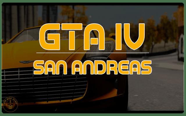 GTA 5 graphics in GTA San Andreas V graphics version 2