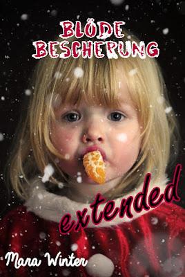 Mara Winter - Blöde Bescherung: extended