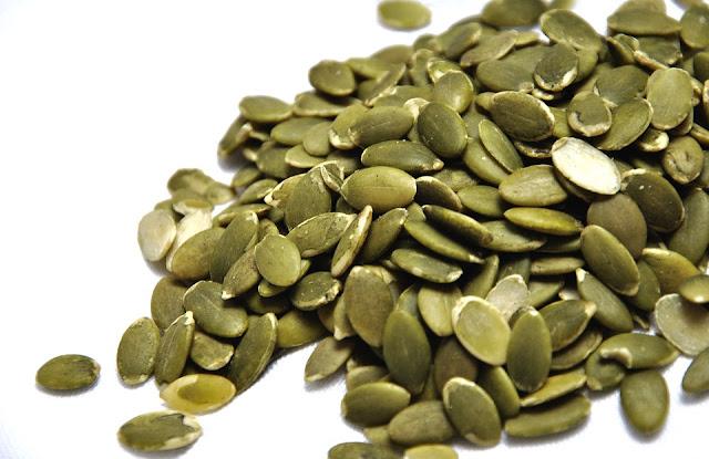 semi della zucca