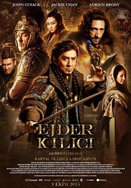 Ejder Kılıcı (2015) Mkv Film indir