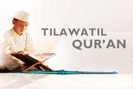 30 Peserta Ikuti lomba Tilawatil Qur'an di Studio Multiguna RRI Serui