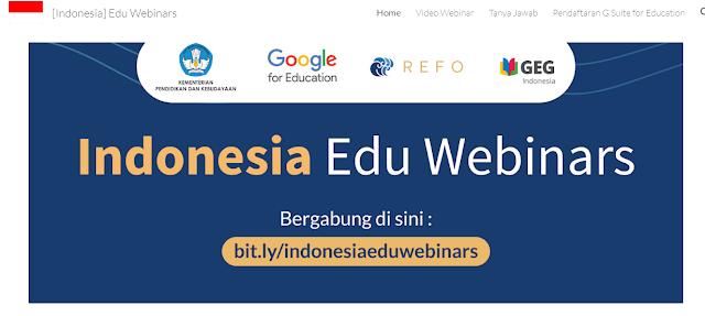 Diklat pembelajaran daring
